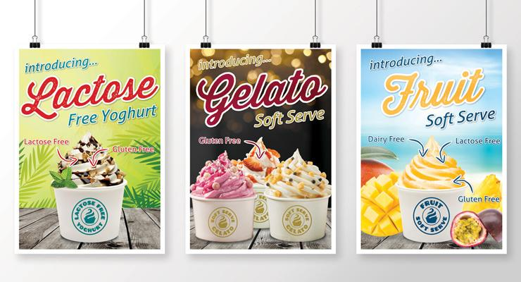 Brochure Design & Marketing Material